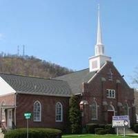 Seyfert Wesleyan Church