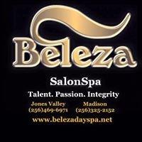 Beleza SalonSpa Jones Valley & Madison