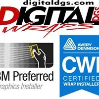 Digital Designs Graphics & Signs