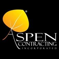 Aspen Contracting, Inc. Taylors, SC