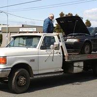 Real Junk Car Removal