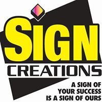 Sign Creations Inc.