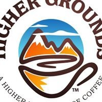 higher grounds coffee shop
