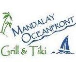 Mandalay OceanFront Grill & Tiki