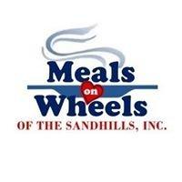Meals on Wheels of the Sandhills