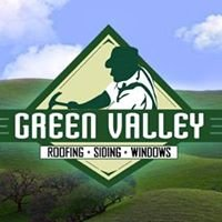 Green Valley Roofing Siding Windows