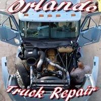 Orlando Truck Repair