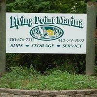 Flying Point Marina