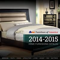 Furniture of America Guaymas