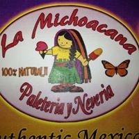 La Michoacana Mexican Ice Cream Parlor