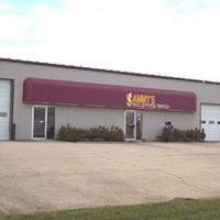 Sammy's Auto Electric Service, Inc.