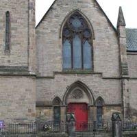 Crosshill Parish Church