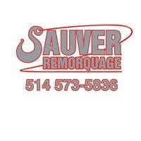 Sauver Remorquage