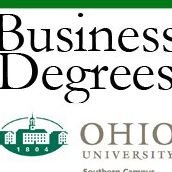 Ohio University Southern - Business Degrees
