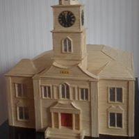Riccarton Parish Church