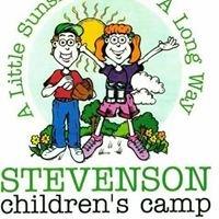 Stevenson Children's Camp