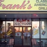 Frank's Classic American Grill