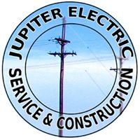Jupiter-Electric Service and Construction