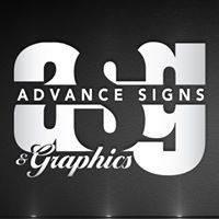Advance Signs & Graphics Lebanon
