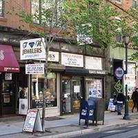 Jewelers' Row, Philadelphia