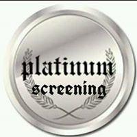 Platinum Pool & Patio Screening LLC