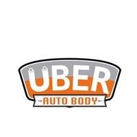 Uber Auto Body