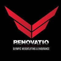Renovatio  Olympic Weightlifting and Endurance