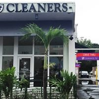 Sir Galloway Dry Cleaners - Coral Gables/South Miami