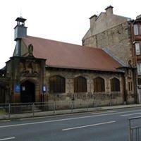St Andrew's East Parish Church