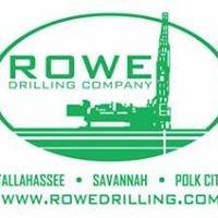Rowe Drilling Company