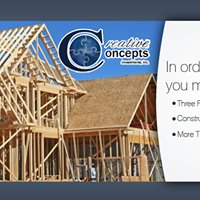 CREATIVE CONCEPTS INVESTMENTS, INC.
