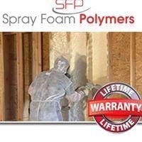 Spray Foam Polymers