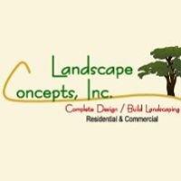 Landscape Concepts Inc.
