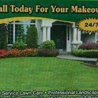 Perfect T's Lawn Service