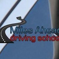 Miles Ahead Driving School