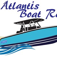 Atlantis Boat Rental