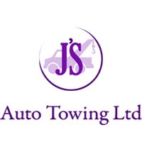 J'S Auto Towing Ltd