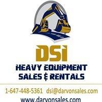Darvon Sales Inc.