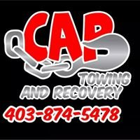 Cap Towing & Recovery
