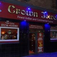 Crown Jewel Restaurant