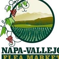 Napa-Vallejo Flea Market