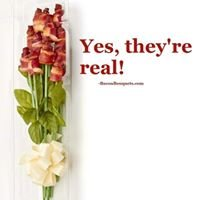 Bacon Bouquets, LLC: formerly Ditzy Blondes