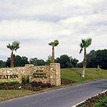Bulow Plantation RV Resort