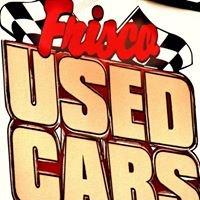 Frisco Used Cars