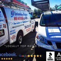 All Volusia and Flagler Heating and Air