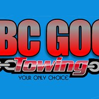 BC GOO Towing Services