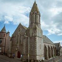 Greyfriars Parish Church, Lanark