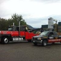 Luigi's Towing & Recovery