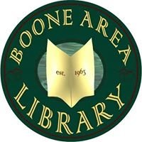 Boone Area Library