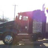 Apollo Wrecker